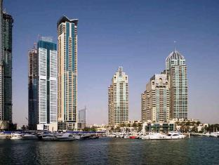 Dubai Apartments - Marina Heights Tower