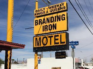 Branding Iron Motel PayPal Hotel Las Vegas (NV)
