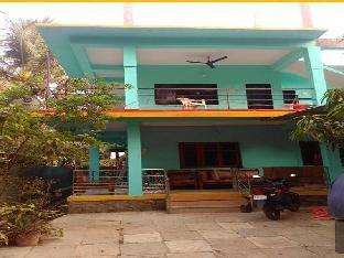 Badami cottage Алибаг