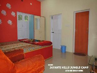 Resort Jayanti Hills Jungle Camp Алипурдуар