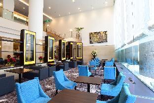 福岛三共酒店 image