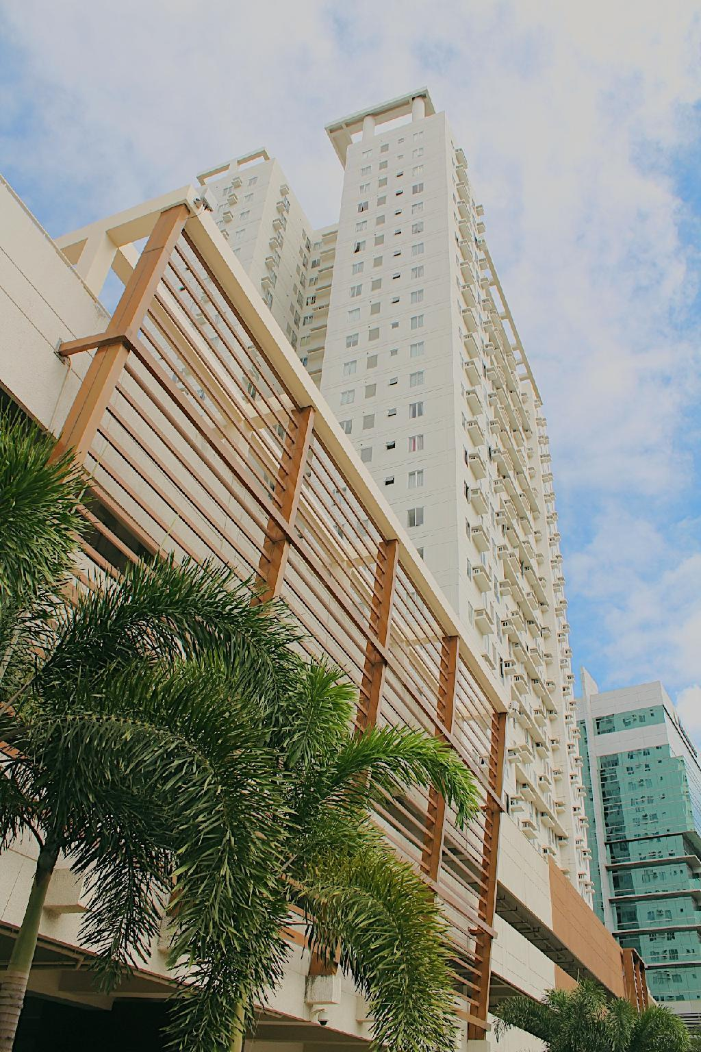 Avida Towers by Cebu Backpackers Rentals