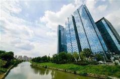 Lejiaxuan international Business apartment(Nanjing Olympics Shenglonghuijin), Nanjing