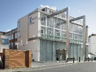 K West Hotel & Spa PayPal Hotel London