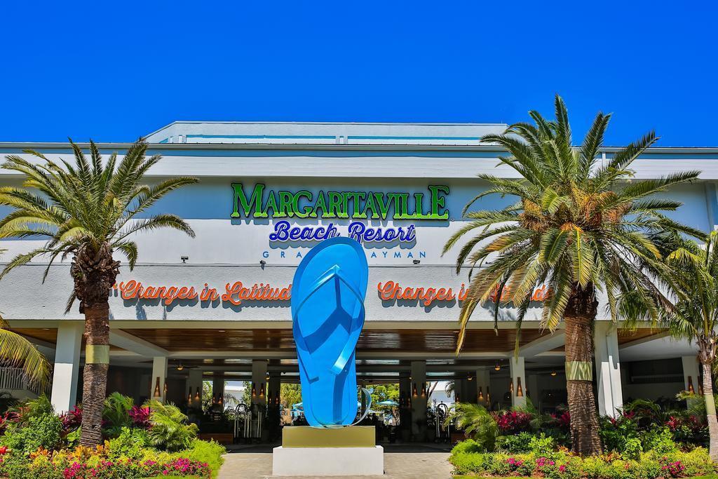 Margaritaville Beach Resort Grand Cayman Grand Cayman Cayman Islands