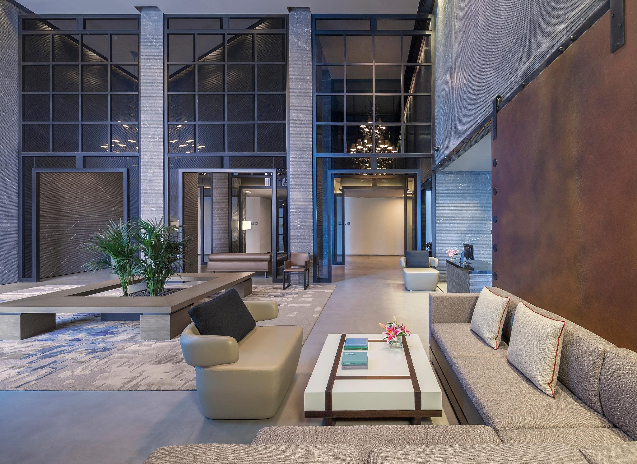 Residences at Caesars Palace Dubai – Dubai 5