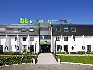 ibis Styles Toulouse Labège