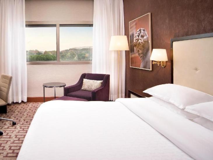 Sheraton Roma Hotel & Conference Center photo 3