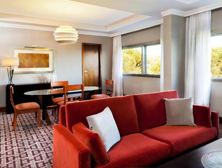 Sheraton Roma Hotel & Conference Center photo 5