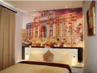 Tirta Mansion Paramount Serpong - Tangerang