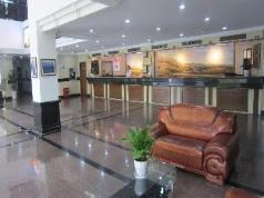 Hangzhou Wuyang Xicheng Hotel, Hangzhou