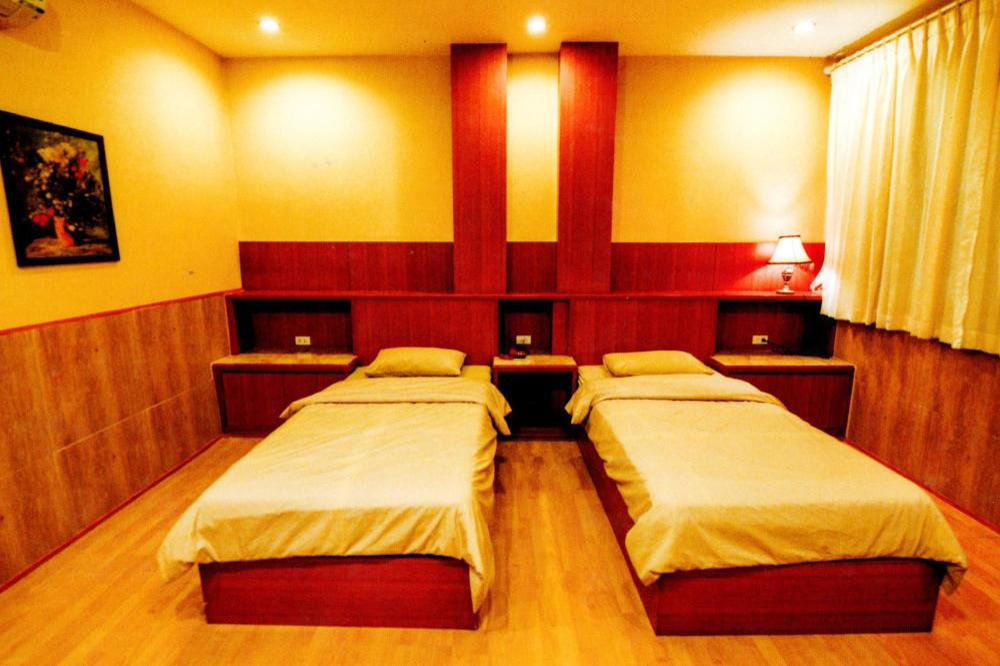 Khanthongkham Hotel