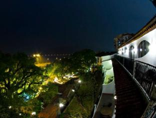 ポウサダ デ サンチャゴ ホテル マカオ - 景色