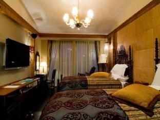 ポウサダ デ サンチャゴ ホテル マカオ - スイート ルーム