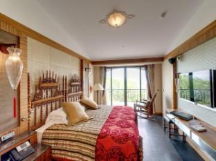 ポウサダ デ サンチャゴ ホテル マカオ - 客室