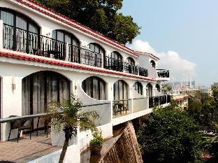 Pousada De Sao Tiago Hotel PayPal Hotel Macau