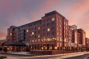 Hilton Embassy Suites by Hilton Embassy Suites by Hilton South Bend