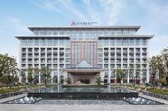 Wuxi Marriott Hotel Lihu Lake, Wuxi