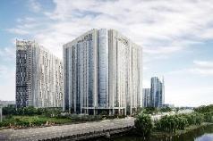 Courtyard Jiangsu Taizhou, Taizhou (Jiangsu)