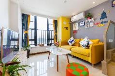 Guangzhou ChangLong/Wanda CBD 2 bedroom apatrment , Guangzhou