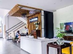 Zhishang Luxury Hotel, Zhangjiajie