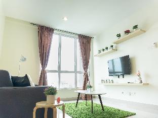 Homestay Zetapark [Comfy Home] @ Setapak, KL