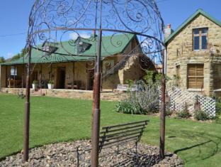 De Oude Huize Yard Bed & Breakfast - Harrismith