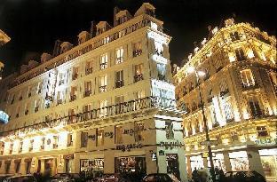 Get Promos Hotel Belloy Saint Germain