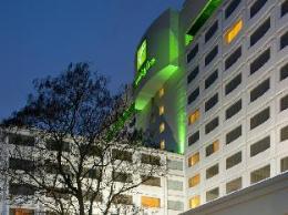 Holiday Inn London - Heathrow M4Jct.4