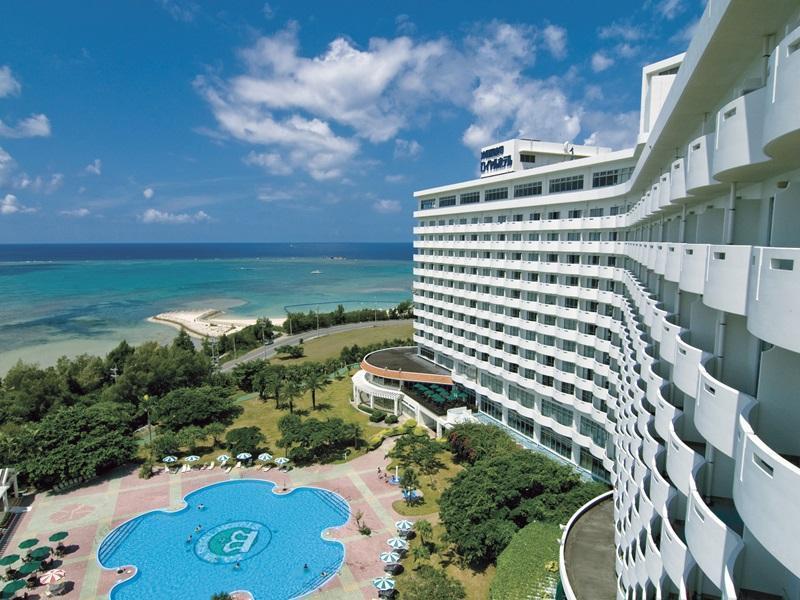 Okinawa Zanpamisaki Royal Hotel (Okinawa Zanpamisaki Royal Hotel)
