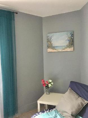 50平方米2臥室公寓(沙維爾) - 有1間私人浴室
