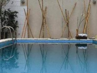 Arroyo Towers Hotel Buenos Aires - Swimming Pool
