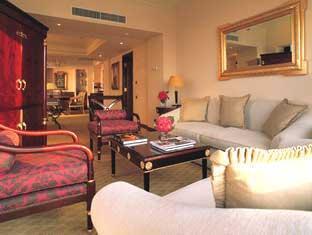 Grand Hyatt Hotel Cairo - Diplomatic Suite