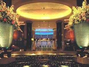 Grand Hyatt Hotel Cairo - Lobby