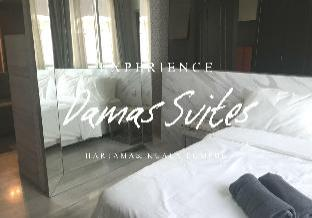 Damas Suites & Residence with WIFI by Drew Homes