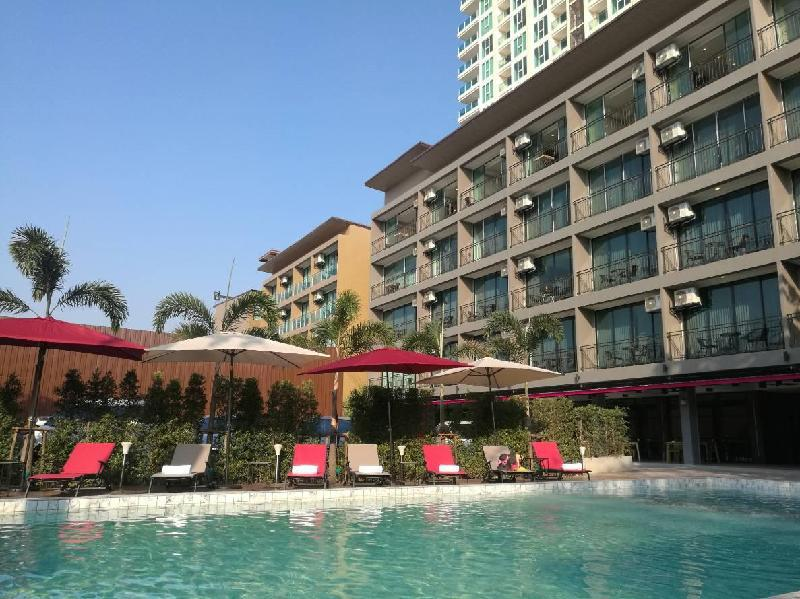 Glow Inn South Pattaya (巴達雅)
