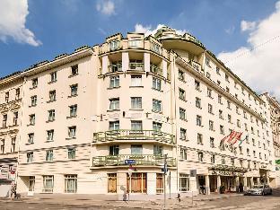 Coupons Austria Trend Hotel Ananas Wien