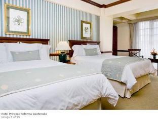 booking.com Hilton Garden Inn Guatemala City