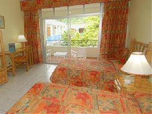 booking.com Toby's Resort