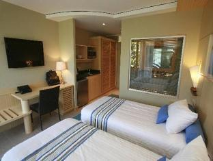 booking.com Hotel Le Lagon