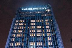 Hotel Indigo Shanghai Jing'An, Shanghai
