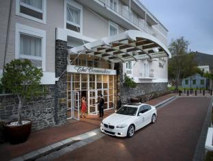 The Commodore Hotel Cape Town - Hotel Entrance