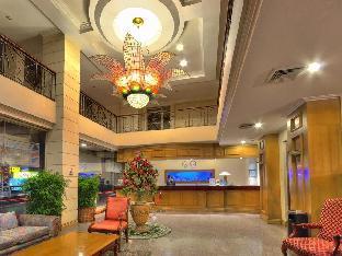 メトロセンター ホテル & コンベンション センター5