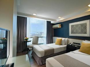 Metrocentre Hotel & Convention Center Tagbilaran City - Superior Room