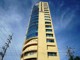 Golden Peak Hotel & Suites Cebu City - Otelin Dış Görünümü