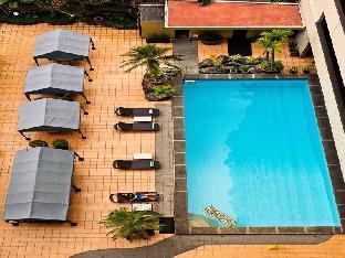 コパカパーナ アパートメント ホテル5