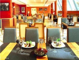 Domina Ilmarine Hotel Talin - restavracija