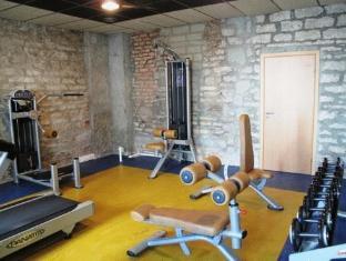 Domina Ilmarine Hotel Talin - Sală de fitness
