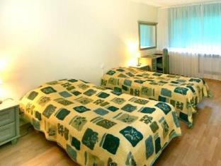 Hotel Dzingel Tallinn - Habitació