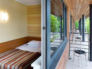 Oru Hotel Tallinn - Guest Room